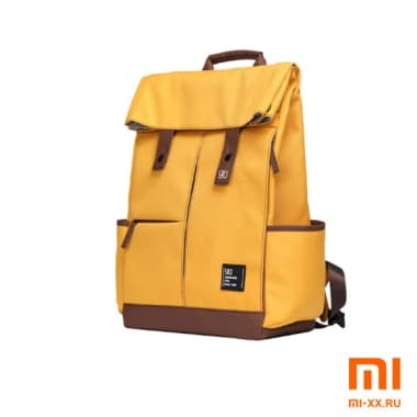 Рюкзак Xiaomi 90FUN Energy College Leisure Backpack (Yellow)