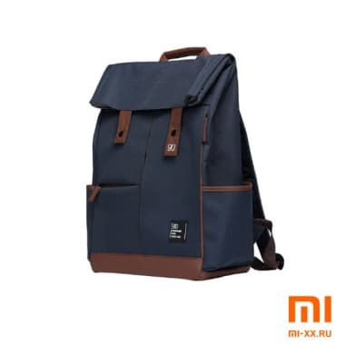 Рюкзак Xiaomi 90FUN Energy College Leisure Backpack (Blue)