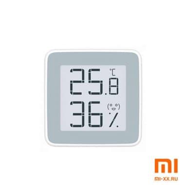 Комнатный термометр-гигрометр Xiaomi Digital Thermometer Hygrometer (White)