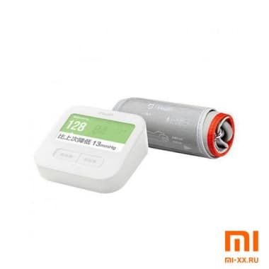 Тонометр Xiaomi iHealth 2 Smart Blood Pressure Monitor (White)