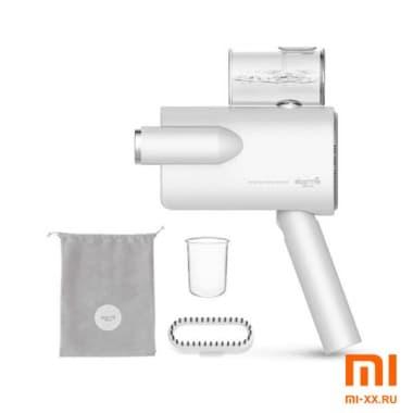 Ручной отпариватель Deerma Portable Steam Ironing Machine DEM-HS006 (White)