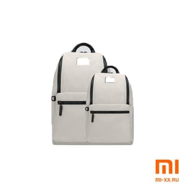 Рюкзак 90 Points Pro Leisure Travel Backpack (White)