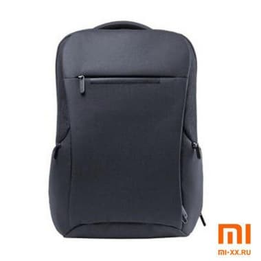 Рюкзак Xiaomi Business Multifunctional Backpack 2 (Gray)