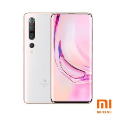Mi 10 Pro (12GB/256GB) Pearl White (CN Version)