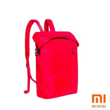 Рюкзак Xiaomi Personality Style (Red)