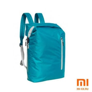 Рюкзак Xiaomi Personality Style (Blue)