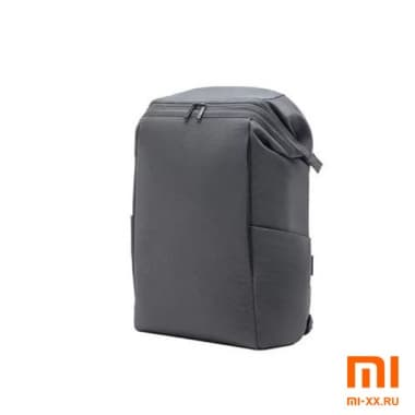 Рюкзак Xiaomi 90 Points Multitasker Backpack (Gray)