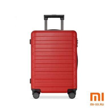 Чемодан Xiaomi 90 Points Seven Bar Suitcase 28