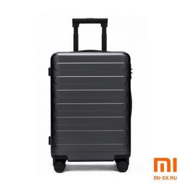 Чемодан Xiaomi 90 Points Seven Bar Suitcase 28