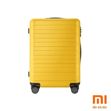 Чемодан Xiaomi 90 Points Seven Bar Suitcase 20