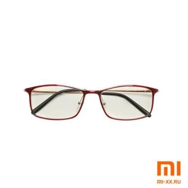 Компьютерные очки Xiaomi Mi Turok Steinhardt Computer Glasses (Red)