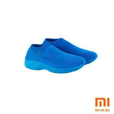Кроссовки Xiaomi GTS Light-weight Sports Shoes (Blue)