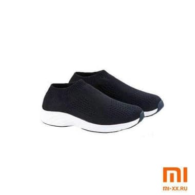 Кроссовки Xiaomi GTS Light-weight Sports Shoes (Black)