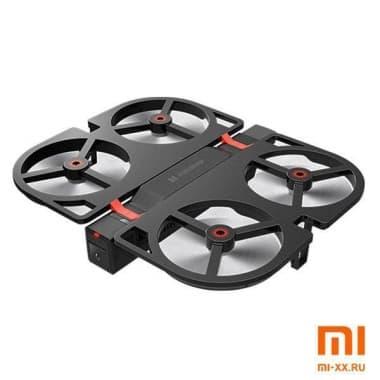 Квадрокоптер Xiaomi Funsnap iDol Smart Aircraft Drone (Black)