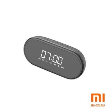 Колонка-будильник Baseus Encok Wireless Speaker E09 (Black)