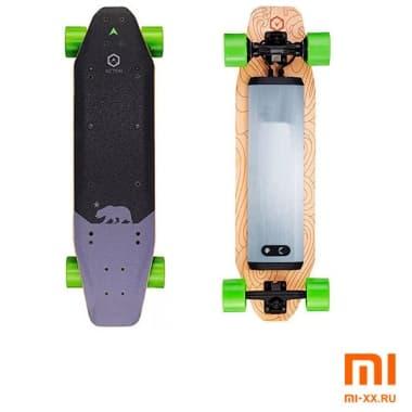 Скейтборд Xiaomi ACTON Electric Skateboard (Grey)
