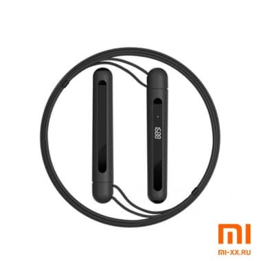 Скакалка Xiaomi Yunmai Intelligent Training Jump Rope (Black)