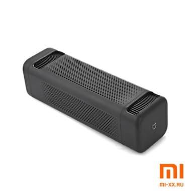 Автомобильный очиститель воздуха Xiaomi Mi Car Air Purifier (Black)