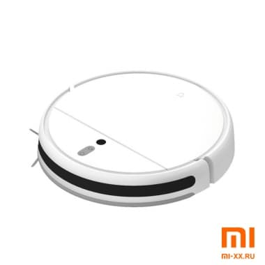 Робот-пылесос Xiaomi Mijia 1C Sweeping Vacuum Cleaner (White)