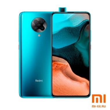 Redmi K30 Pro (8Gb/128Gb) Horizon Blue