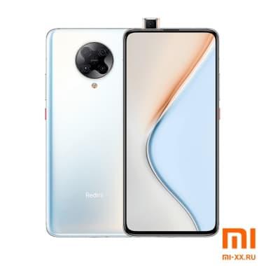 Redmi K30 Pro (6Gb/128Gb) Moonlight White