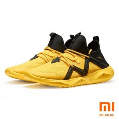 Кроссовки Rax Light Walking Shoes (Yellow)