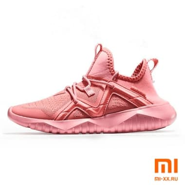Кроссовки Rax Light Walking Shoes (Pink)