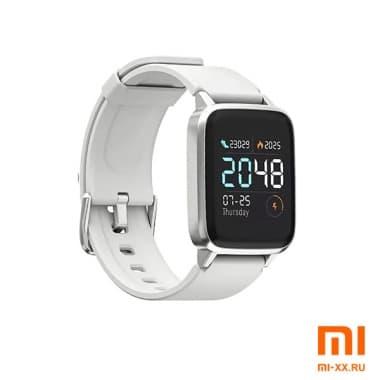 Смарт-часы Xiaomi Haylou LS01 (White)