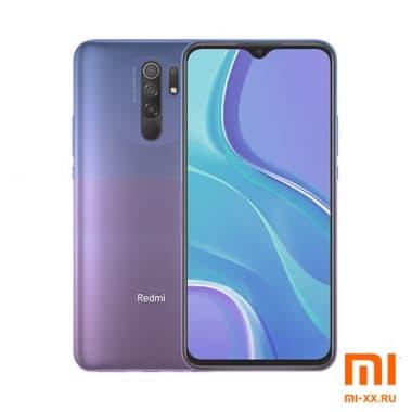 Redmi 9 (3Gb/32Gb) Sunset Purple