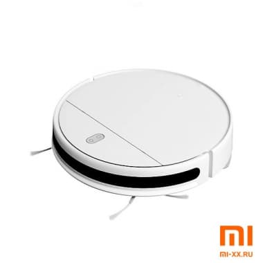 Робот-пылесос Xiaomi Mijia G1 Sweeping Vacuum Cleaner (White)