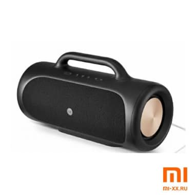 Колонка Xiaomi Oxygen Bomber Outdoor Bluetooth Speaker (Black)