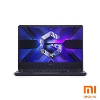 Игровой Ноутбук Redmi G Laptop (i5-10300H, 16 Gb DDR4, 512 Gb SSD PCI-e, GTX 1650 Ti, 144 Hz, Black)