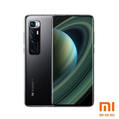 Mi 10 Ultra (8GB/256GB) Ceramic Black