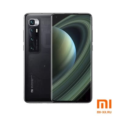 Mi 10 Ultra (8GB/256GB) Transparent Edition