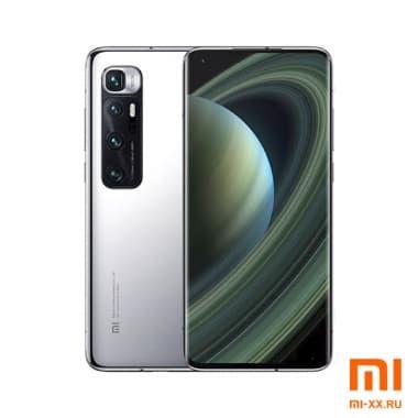 Mi 10 Ultra (16GB/512GB) Bright Silver