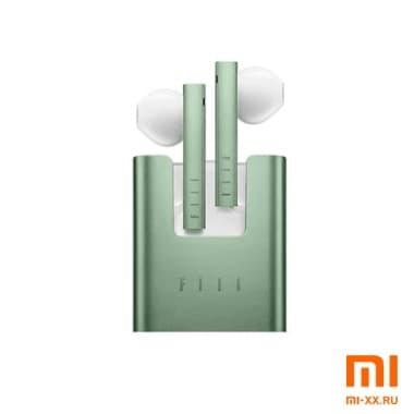 Беспроводные наушники FIIL CC True Wireless Bluetooth Headset (Green)