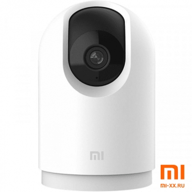 IP-камера Xiaomi Mi Smart Camera Pro PTZ Version (White)