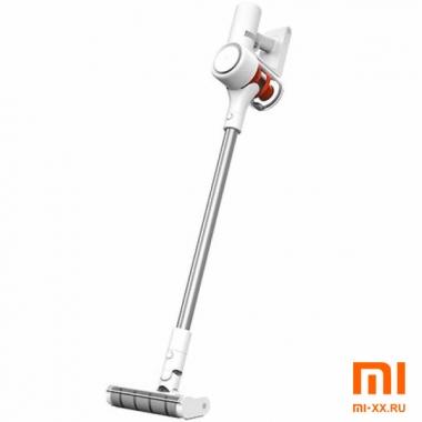 Беспроводной пылесос Xiaomi Mijia Handheld Wireless Vacuum Cleaner 1С (White)