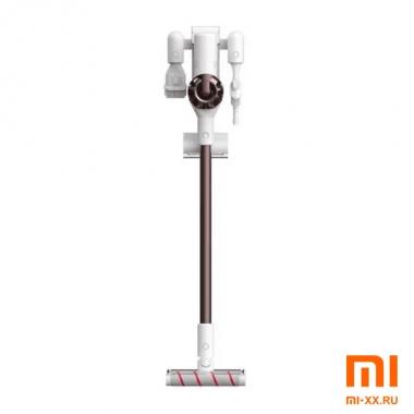 Беспроводной пылесос Xiaomi Dreame XR Premium Vacuum Cleaner (White)