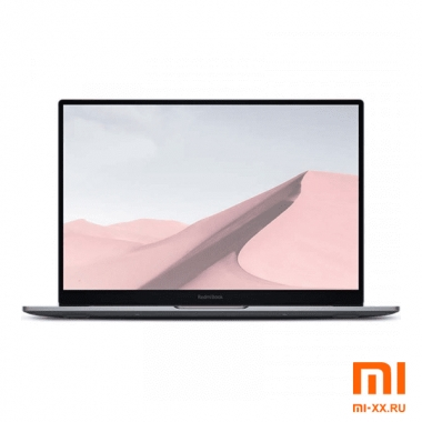 Ноутбук RedmiBook Air 13 (i7-10510Y; Intel UHD Graphics; 16 Gb; 512 Gb SSD; Silver)