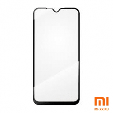 Защитное стекло Rinbo для Xiaomi Redmi 9