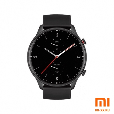 Умные часы Huami Amazfit GTR 2 (Black)