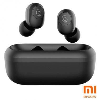 Беспроводные наушники Haylou GT2 True Wireless Bluetooth Headset (Black)