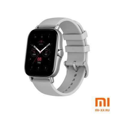 Умные часы Huami Amazfit GTS 2 (Gray)