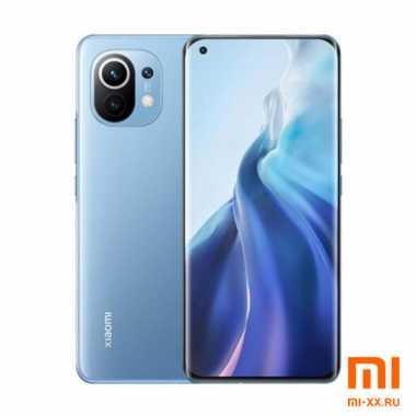 Mi 11 (8Gb/256Gb) Horizon Blue