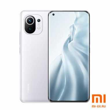 Mi 11 (8Gb/256Gb) Frost White