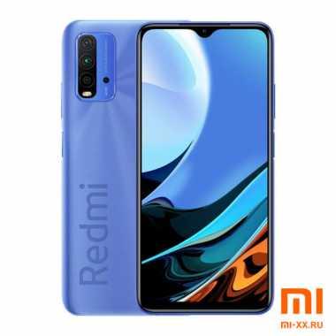 Redmi 9T (4Gb/64Gb) Twilight Blue