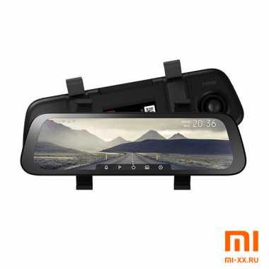Видеорегистратор Xiaomi 70mai Rearview Dash Cam Wide Midrive D07 (Black)