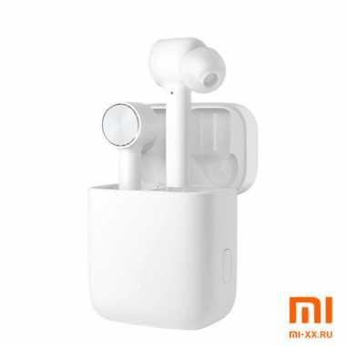 Беспроводные наушники Xiaomi Air Mi True Wireless Earphones Lite (White)