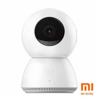 IP-камера Xiaomi Mijia 360 Home Camera (White)